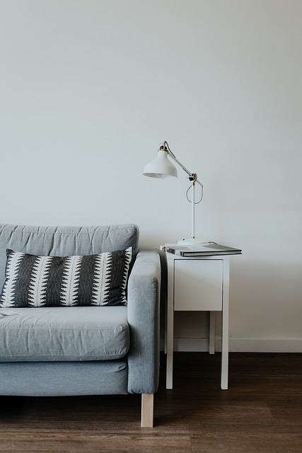 5 Errori da non fare nell'arredare casa